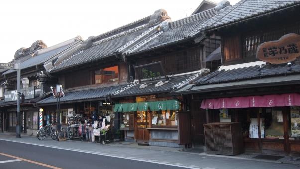川越かえる神社場所どこ